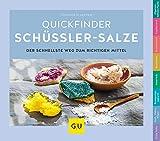 Schler-Salze, Quickfinder (GU Quickfinder Krper, Geist & Seele)