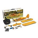 RC-Flugzeug, Ferngesteuertes Flugzeug Modell 3 und 6, Achsen RC-Flugzeug Ehemalig Leicht Zu Fliegen...