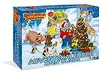 CRAZE Adventskalender Benjamin Blümchen 2019 Weihnachtskalender für Mädchen und Jungen Spielzeug...
