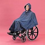 AFAGC Universal-Poncho für Stühle, Regenponcho, Regenschutz, Regenschutz, wiederverwendbar,...