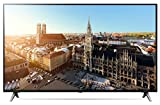 LG 55SM8500PLA 139 cm (55 Zoll) Fernseher (NanoCell, Triple Tuner, 4K Cinema HDR, Dolby Vision,...