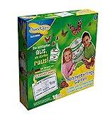 Insect Lore 48111 - Schmetterlingsgarten mit deutscher Verpackung