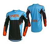 Oneal Element Jersey Racewear Blue M blau