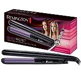 Remington Haarglätter Colour Protect S6300 (hochwertige Colour Protect-Keramikbeschichtung zum...