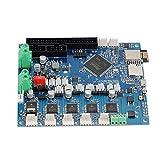 TONGDAUR V1.03 Duet WiFi Upgraded Controller Board Advanced 32bit Mainboard fr 3D-Drucker...