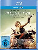 Resident Evil: The Final Chapter [3D Blu-ray]