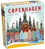 Queen Games 10400 Copenhagen