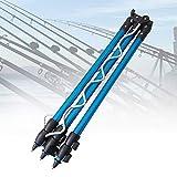 HilMe Angel-Stativ, Mehrzweck-Stativ, Aluminiumlegierung, Nachtsee-Halterung, rutschfest, stabil,...