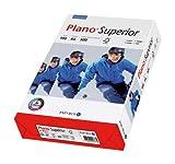 Papyrus 88085901 Drucker- und Kopierpapier Premium: PlanoSuperior 100 g/m, A4 500 Blatt, blickdicht,...