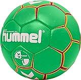 hummel HMLKIDS - Handball fr Kinder Grn/Gelb, 0