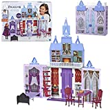 Disney Die Eisknigin Arendelle Schloss fr unterwegs, inspiriert durch Disneys Die Eisknigin 2,...