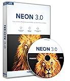 FRANZIS Neon 3.0|3.0|3 Geräte|-|Windows 10/8.1/8/7 & Mac OS X ab 10.7|Disc|Disc