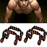 Fitness-Equipment, Bodybuilding Wokout Stands Grip Home Gym Training Fitness Equipment