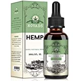 NOVADS Premium Essential Pure, 100% Vegan Natur Öl Tropfen 30ML 15000MG