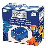 Penn-Plax Air Tech Luftpumpe 230Vuk Aquarium, Größe XS