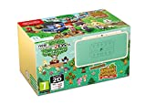 New Nintendo 2DS XL Animal Crossing Edition + Animal Crossing: New Leaf - Welcome amiibo