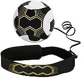 Infreecs Football Trainer, Fußball Kick Trainer Solo Fußball Trainer Soccer Trainer Fußball...