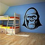 Tianpengyuanshuai Vinyl Wandkunst Aufkleber Aufkleber Tier Thema Wandbild Knstler Wohnkultur...