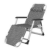 Extrabreit Sonnenliege Liegestühle Relaxliege Liegen | Klappbar Gartenstuhl Relaxstühle Hoch...