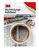 3M DICHT38 Hochleistungs Dichtband  (Abdichtband, Dichtungsband, Klebeband wasserdicht, Klebeband...