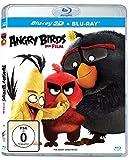 Angry Birds - Der Film (3D Version) [3D Blu-ray]