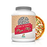Light'n'Tasty Protein Pizzamix, Low Carb & High Protein
