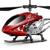 SYMA Hubschrauber ferngesteuert Helikopter Fernbedienung RC Helicopter Indoor Outdoor Flugzeug...