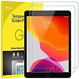 JETech Schutzfolie für Apple iPad 7 (10,2 Zoll, Modell 2019) iPad Air 3 (10,5 Zoll, 2019) and iPad...