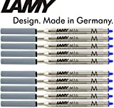 Lamy M16 Mine für Lamy ball point pen (10 x, blau M)