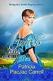 Jericho (Bridgette's Bridal Registry Book 1) (English Edition)