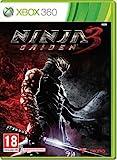 Ninja Gaiden 3 [österr. 18 Pegi AT-UNCUT Version] XBox360