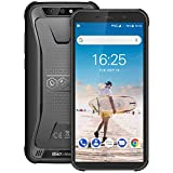 Blackview BV5500 Outdoor Smartphone ohne Vertrag Gnstig - 5.5 Zoll (13.9cm) HD Display, 4400mAh...