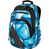 Nitro Stash Rucksack Schulrucksack Schoolbag Daypack Damenrucksack Schultasche schöne Rucksäcke...