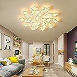 Kreative Meteor Regen Wohnzimmer Licht Personality-Deckenleuchte Einfache moderne...