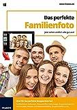 FRANZIS Das perfekte Familienfoto, Bildbearbeitungssoftware|1|3 Geräte|-|Für Windows...