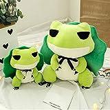 Plüschtiere New Travel Frog The Süße Reise Frosch 25-50 cm Reise Frosch Plüschtiere Puppe Tier...