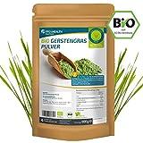 Gerstengras Pulver Bio 1000g - Rückstandskontrolliert - 1kg Gerstengraspulver aus AT oder DE im...