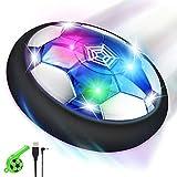 lenbest Air Power Fußball, Kinderspielzeug Fußball Wiederaufladbar Hover Power Ball Spiele...