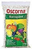 Oscorna Hornspne, 5 kg
