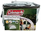Seitenwand für Coleman Event Shelter L und Event Shelter Pro L 12 x 12 m, Pavillon Seitenteil mit...