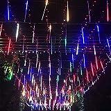Led Lichterketten führt50cm8 Wurzeln 36 Lichter Weihnachtsbeleuchtung Outdoor Led Baum Licht...