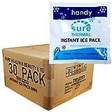 Premium Pro Sports Sofort-Frier-Kühlpackungen, 143 g, 30 Stück