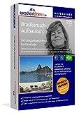 Sprachenlernen24.de Brasilianisch-Aufbau-Sprachkurs: PC CD-ROM für Windows/Linux/Mac OS X +...