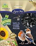 Lyra Pet® 25 kg Sonnenblumenkerne schwarz HK Deutschland Vogelfutter Wildvögel Wildvogelfutter...