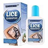 Läuse-Shampoo,Kopfläuse Shampoo,Licener Shampoo gegen Kopfläuse Spar,Dier Revolution gegen...
