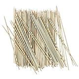Schaschlik-Spiee aus Holz | Holzspiee | Grillspiee | 20cm lang,  3mm breit | 100 Stck