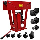 Rohrbiegemaschine Rohrbieger Biegemaschine Rohrbiegegerät hydraulisch 16t