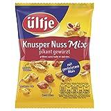 ültje Knusper Nuss Mix, pikant gewürzt, 12er Pack (12 x 150 g)