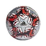 adidas Jungen Finale TCPT Turnierbälle für Fußball, top:Multicolor/hi-Res red s18/black/silver...