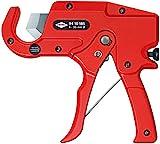 KNIPEX 94 10 185 Rohrschneider fr Kunststoffrohre (Elektroinstallation) 185 mm